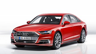 Audi A8 50TDI 2019 286Hp MD1CP004 LVB Power Software ready !